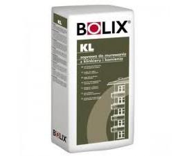 Spalvoti mūro mišiniai Bolix šviesiai pilka (scary) spalva