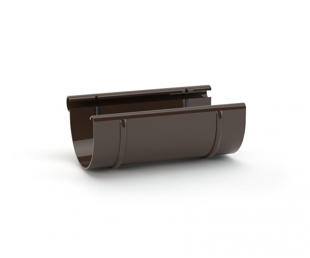 125 mm latako sujungimas, GAMRAT (PVC)