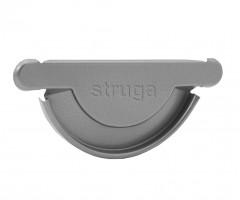 125 mm latako dangtelis K./D., STRUGA