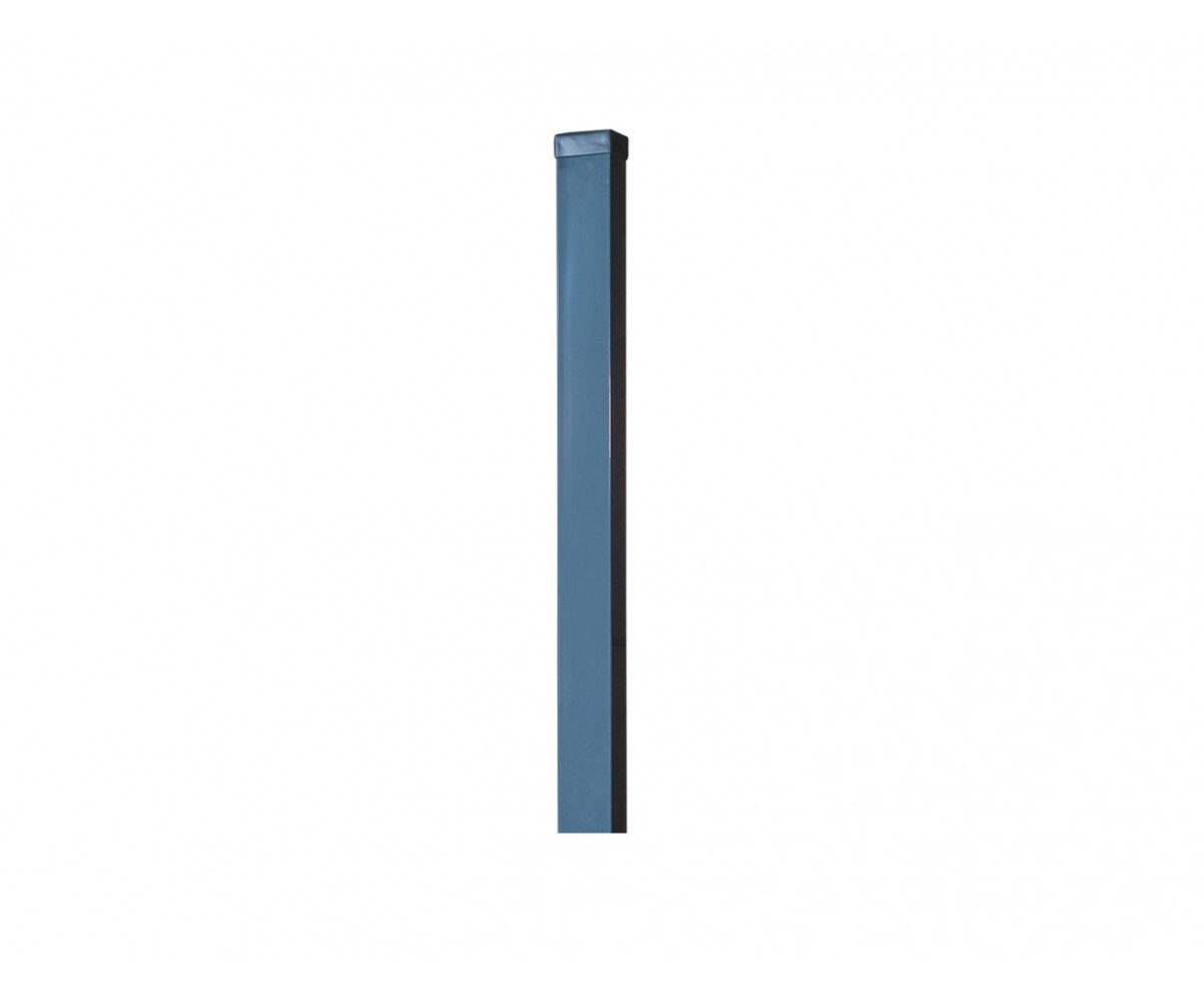 STULPAS TVORAI 60X40 MM, H2.5 M., SIENELĖ: 1.3 MM